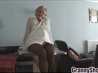 Bdsm pussy matures fuck one guy and old granny squirt