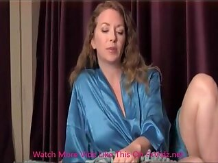 Classy blonde MILF loves it rough and deep and today