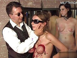 Blowing a spiked rod in my wifey