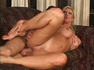 Black dick for this sweet mature lady