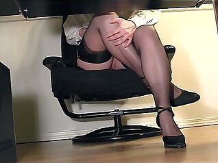 Compilation of Katans girl with beautiful secretary fucked