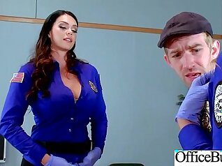 Big Tits Slut Doggystyle At The Datas Office