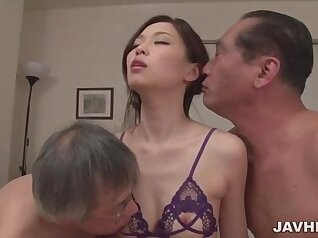 Amazing Japanese Model Rei Miyazawa