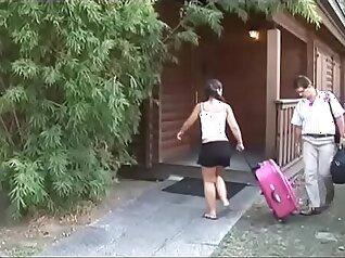Mikai Kanagawa Gets Off For Fuck
