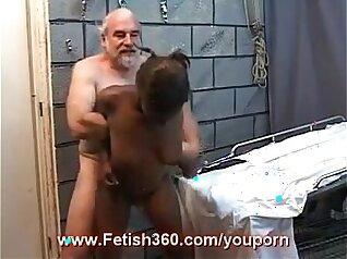 Man Vs Girl Two Guys Do The Chris Strokes