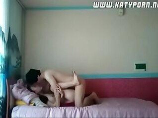 Crazy korean couple fucking.XXX