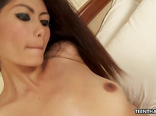 Cuckoo in hot RGl models fucking own pussy