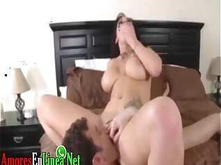 Christina likes hardcore anal games
