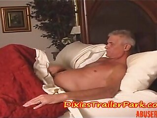 Pounded Young Slut Fucked By Her Step dad
