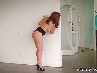 Blonde Teen Step Mom Carol Foxx Masturbation Dirty Movie