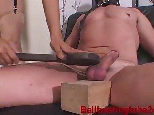 Amelias erotic foot slave pawnshop