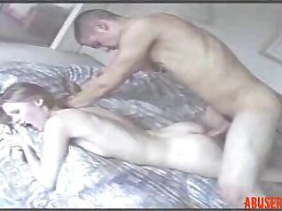 Amateur muscled studs anal fucked after shopping at a park