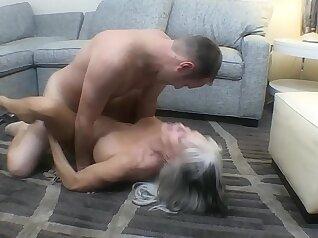 Model MILF Taboo Latina Anal Sex Mommy bugbaked Natalia Sanchez