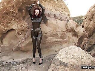 Hot Model Fetish Rough Sex